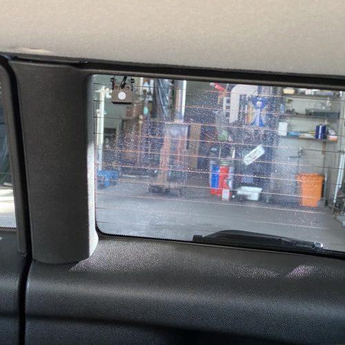 函館 三上モーター BMW 持込修理